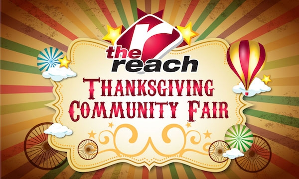 Thanksgiving Community Fair