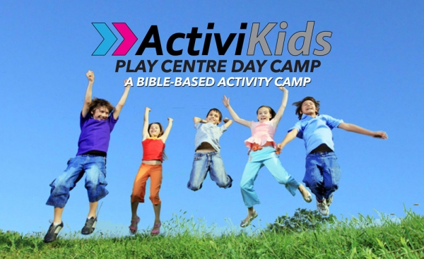 ActiviKids Play Centre Day Camp